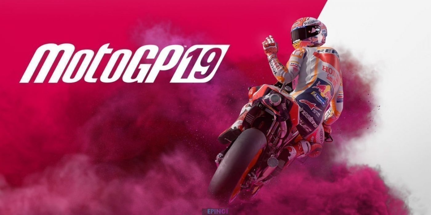MotoGP 2019 PC Version Full Game Setup Free Download