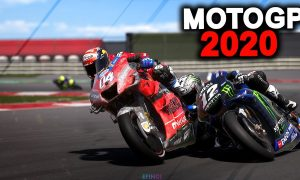 MotoGP 2020 PC Version Full Game Setup Free Download