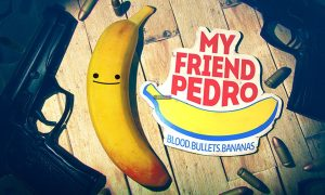 My Friend Pedro Cracked PC Full Unlocked Version Download Online Multiplayer Torrent Free Game Setup
