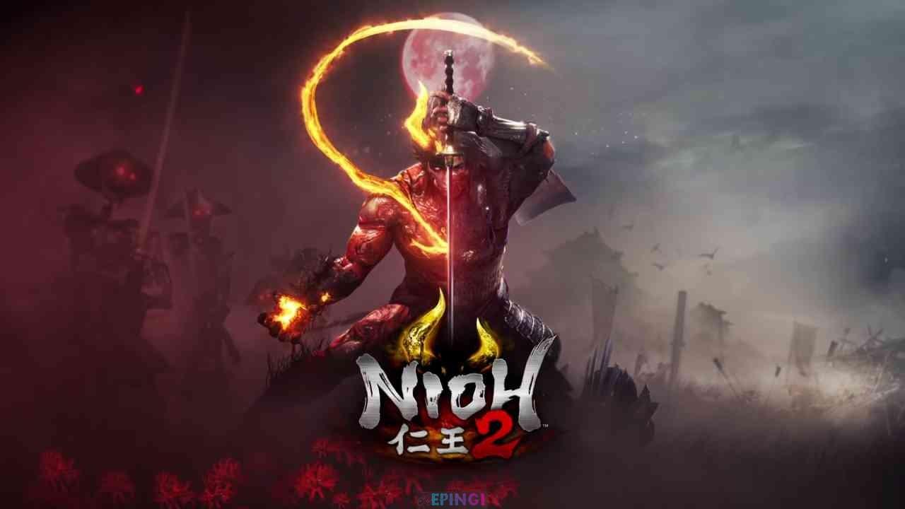 Nioh 2 PC Version Full Game Setup Free Download