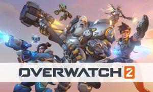 Overwatch 2 Cracked PC Full Unlocked Version Download Online Multiplayer Torrent Free Game Setup