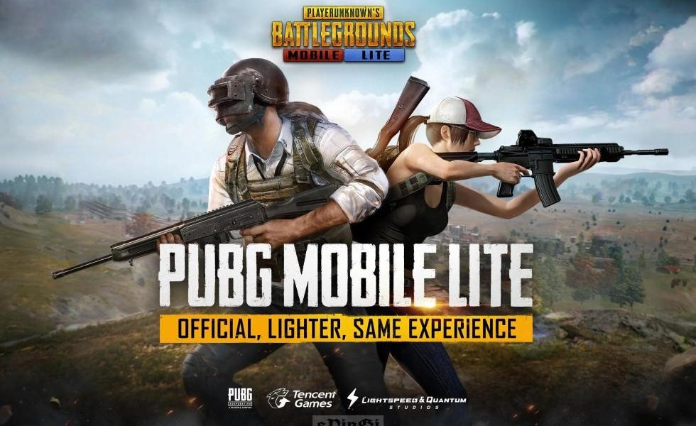 PUBG MOBILE Lite iOS Full Version Free Download
