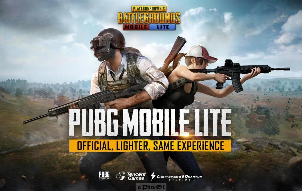 PUBG Lite Mobile iOS Version Full Game Free Download