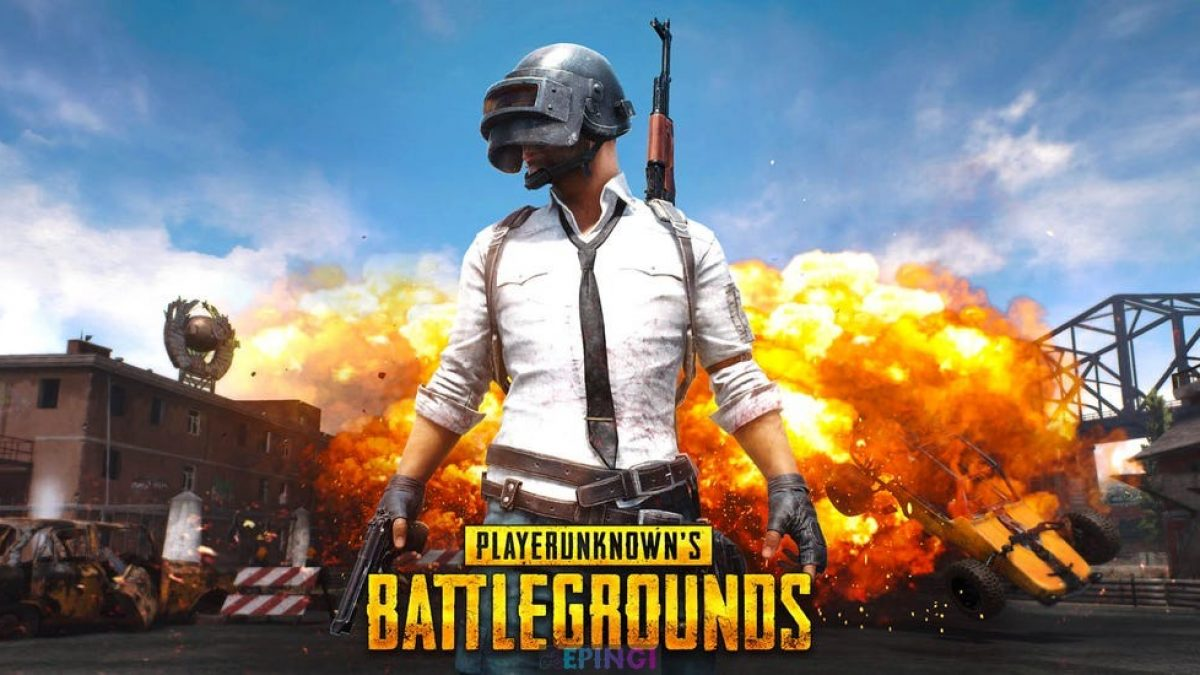 playerunknowns battlegrounds free download on pc