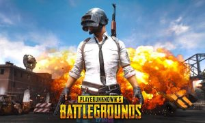 PUBG PLAYERUNKNOWN'S BATTLEGROUNDS Full Game Free Download