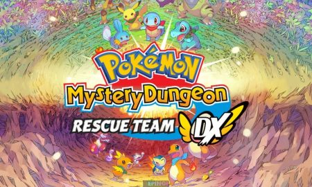 Pokemon Mystery Dungeon PC Version Full Game Free Download