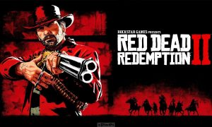 Red Dead Redemption 2 PC Version Full Game Free Download
