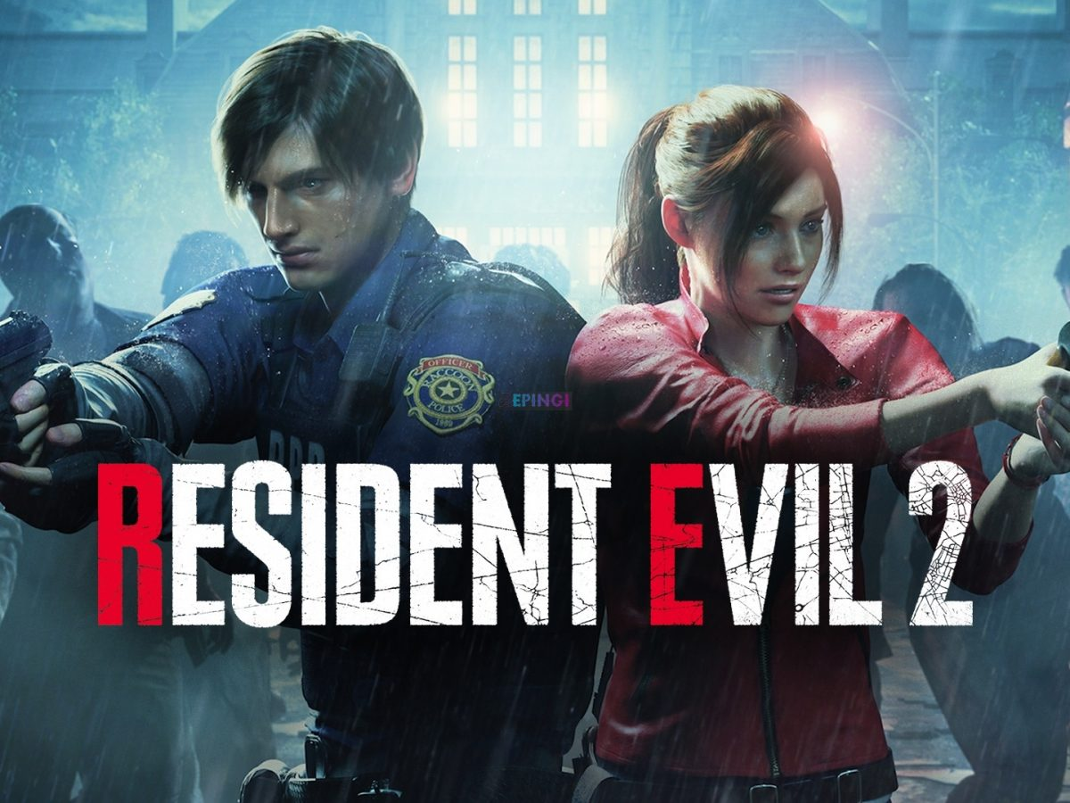 Resident Evil 2 Pc Version Full Game Setup Free Download Epingi