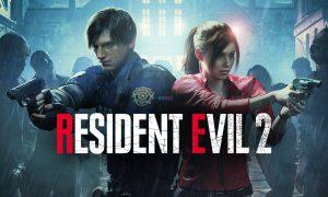 Resident Evil 2 Cracked PC Full Unlocked Version Download Online Multiplayer Torrent Free Game Setup