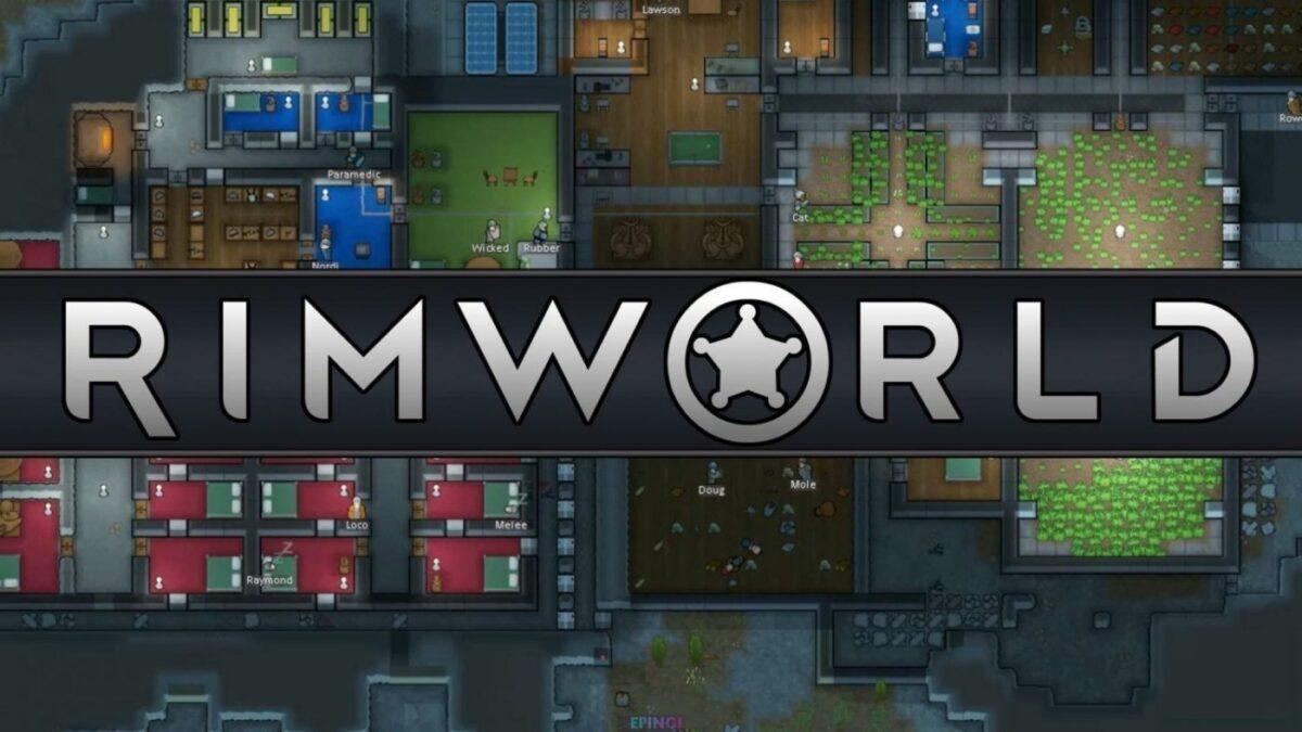 RimWorld PC Version Full Game Setup Free Download