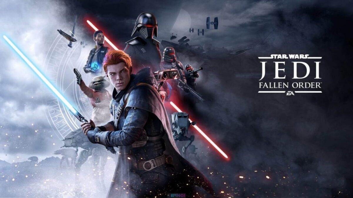 Star Wars Jedi Fallen Order Iphone Mobile Ios Version Full Game Setup Free Download Epingi