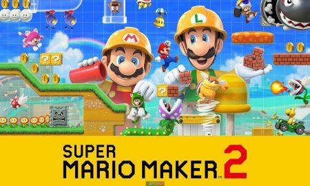 Super Mario Maker 2 Full Game Free Download 2020