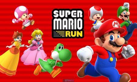 Super Mario Run iOS Working Mod No JailBreak Full Free Download