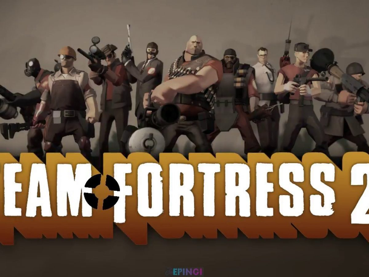Team Fortress 2 Mobile Android Version Full Game Setup Free