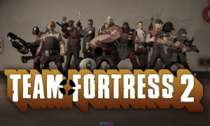 Team Fortress 2 PC Version Full Game Setup Free Download