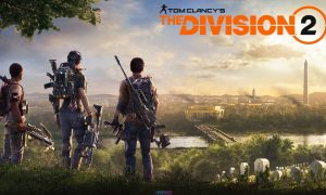 The Division 2 PC Version Full Game Setup Free Download
