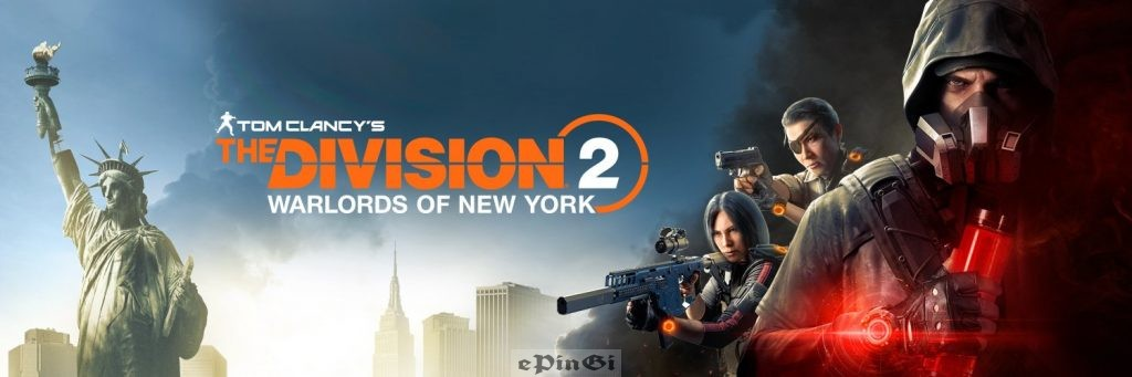 The Division 2 Warlords of New York expansion PC Version Full Game Free Download