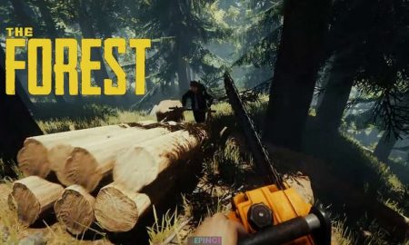 The Forest PC Version Full Game Setup Free Download