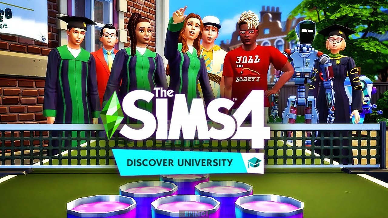 free download the sims 4 full version for android