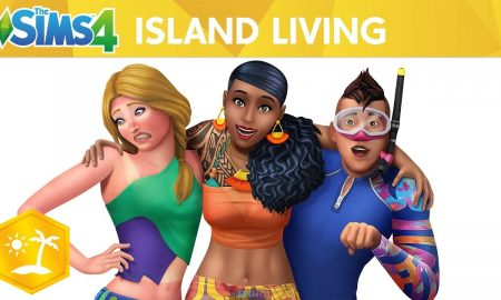 The Sims 4 Island Living PC Version Full Game Setup Free Download