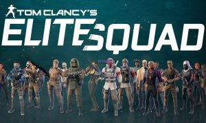 Tom Clancy's Elite Squad PC Version Full Game Setup Free Download