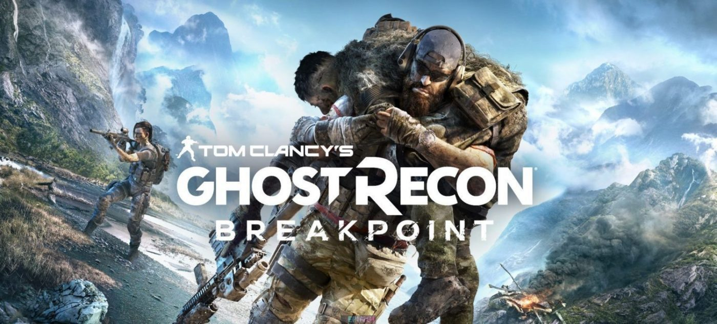 Ghost Recon Breakpoint Deep State DLC PC Unlocked Version Download Full Free Game Setup