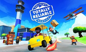 Totally Reliable Delivery Service Cracked PC Full Unlocked Version Download Online Multiplayer Torrent Free Game Setup