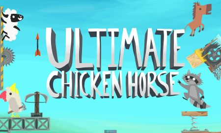 Ultimate Chicken Horse PC Version Full Game Setup Free Download