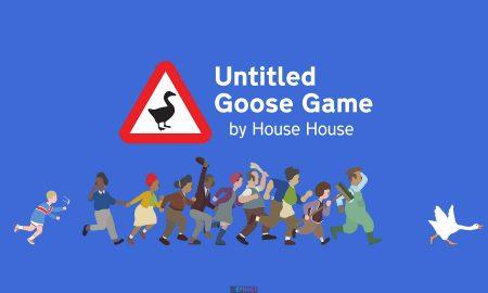 Untitled Goose PC Version Full Game Setup Free Download