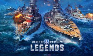 World of Warships PC Version Full Game Setup Free Download