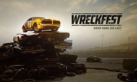 Wreckfest PC Version Full Game Setup Free Download