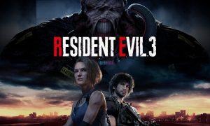 Resident Evil 3 Cracked PC Full Unlocked Version Download Online Multiplayer Torrent Free Game Setup