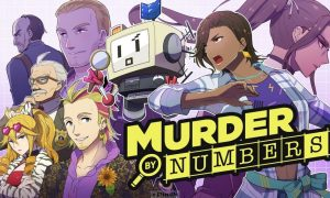 Murder by Numbers PC Version Full Game Free Download