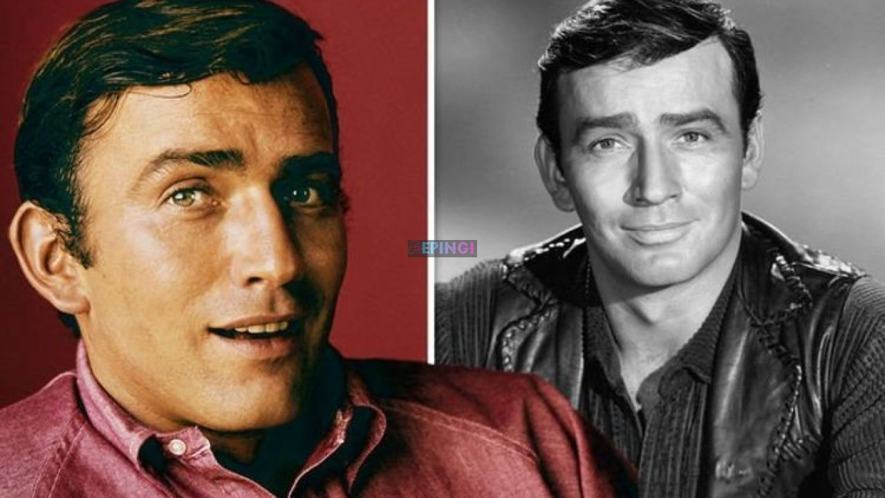 Actor James Drury Star of Western series The Virginian dies at 85 The death occurred due to natural causes