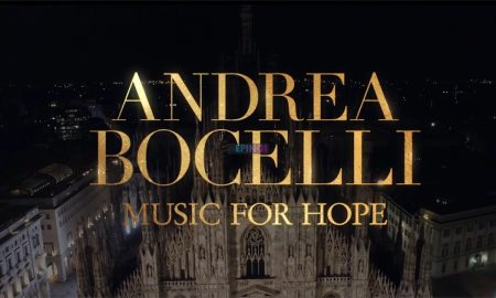 "Coronavirus, at Easter Andrea Bocelli in concert at the Milan Cathedral: ""I believe in the strength to pray together"""