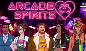 Arcade Spirits PC Version Full Game Free Download