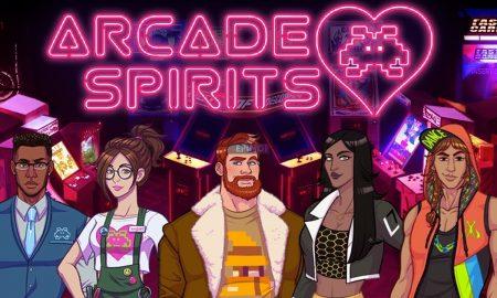 Arcade Spirits PC Version Full Game Free Download