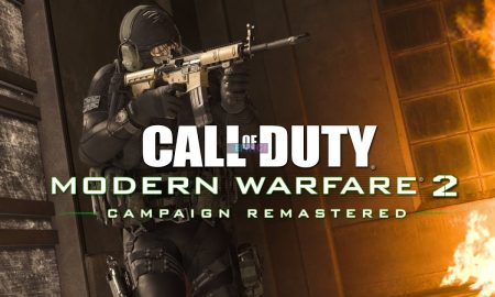 Call of Duty Modern Warfare 2 Campaign Remastered PC Version Full Game Free Download