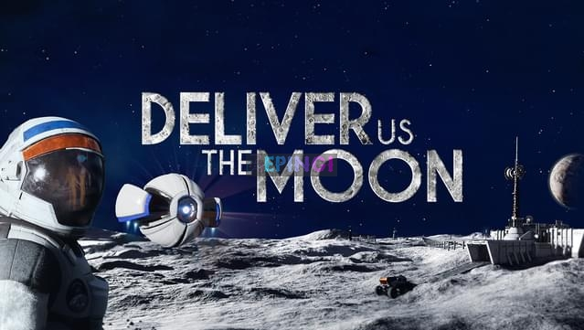 Deliver Us The Moon Cracked Nintendo Switch Full Unlocked Version Download Online Multiplayer Torrent Free Game Setup