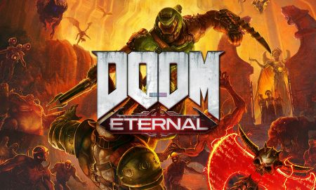Doom Eternal: How to Open Cheat Codes