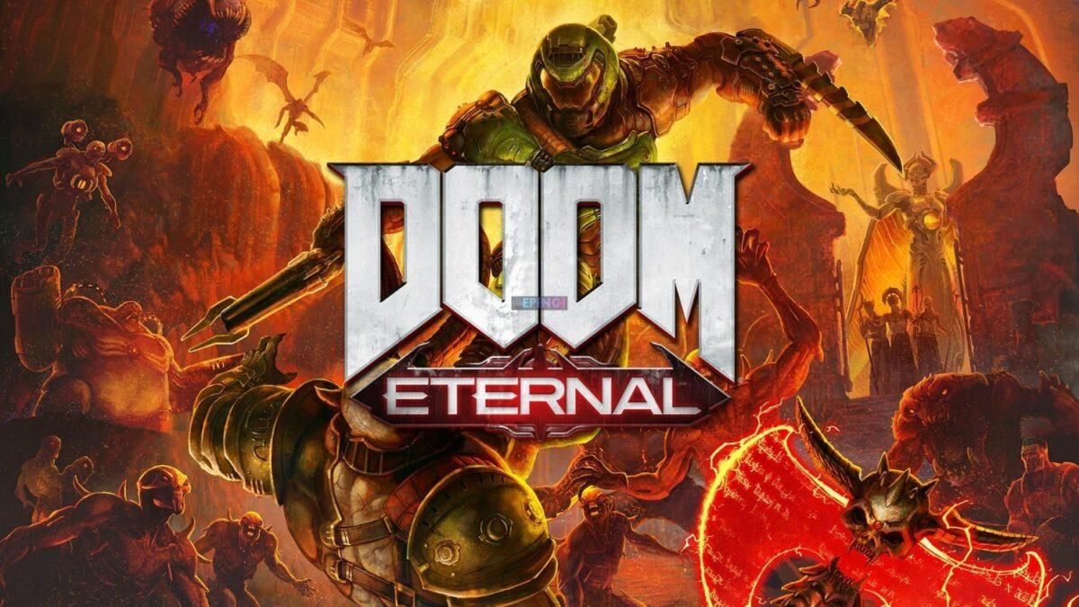 Doom Eternal: How to Open Cheat Codes