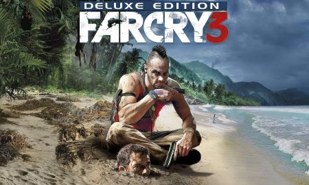 Far Cry 3 PS4 Version Full Game Free Download