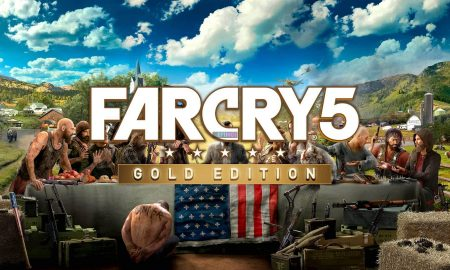 Far Cry 5 PC Version Full Game Free Download