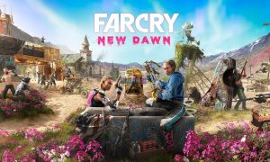 Far Cry New Dawn PS4 Version Full Game Free Download