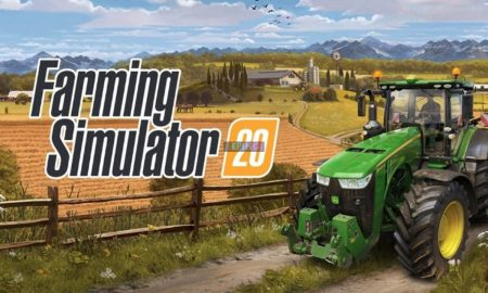 Farming Simulator 20 PC Version Full Game Setup Free Download