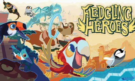Fledgling Heroes PC Version Full Game Free Download