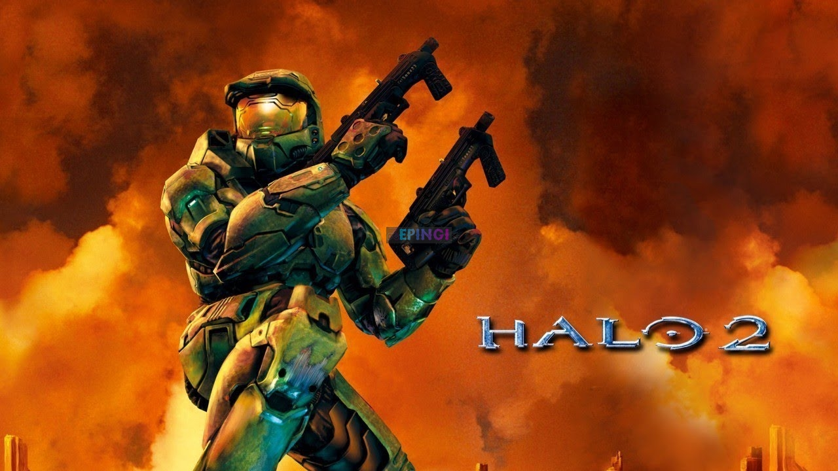 Halo 2 Nintendo Switch Version Full Game Free Download Epingi