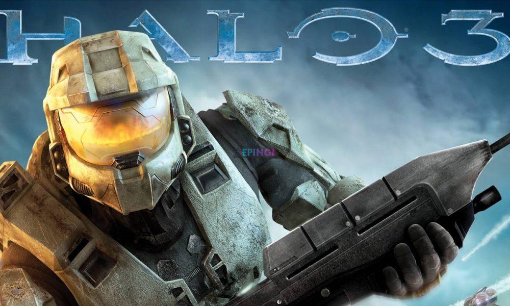 Get Halo Cursed Edition Download Pc Gif
