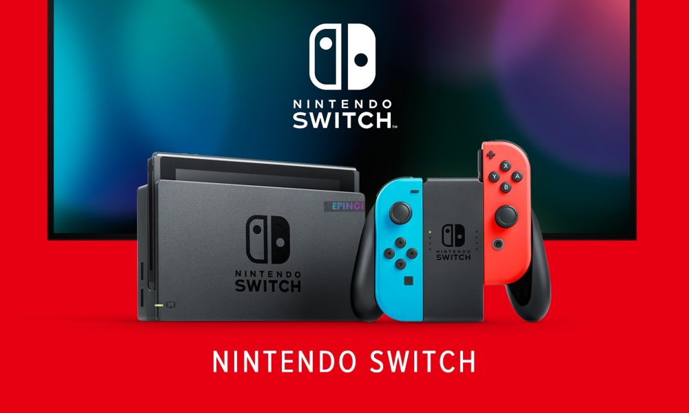 How to change the Nintendo Switch DNS Server Changing DNS on Popular Best Gaming DNS Servers