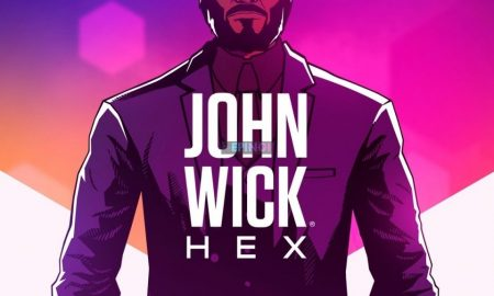 John Wick Hex APK Mobile Android Version Full Game Free Download